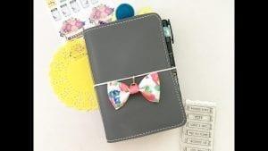 Pocket-Sized Notebook