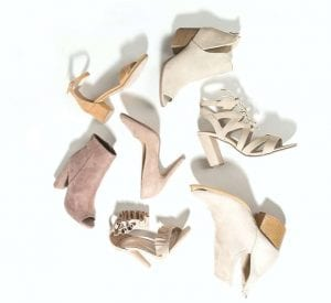 shoes every lady must have