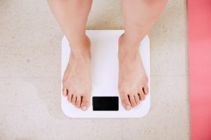 How to gain weight easily