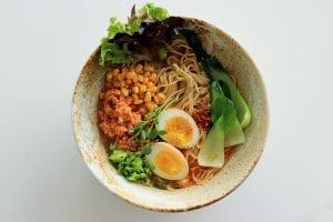 How to make easy Ramen Noodles