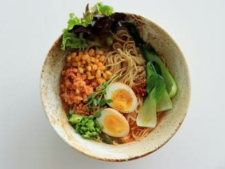 How to make easy Ramen Noodles