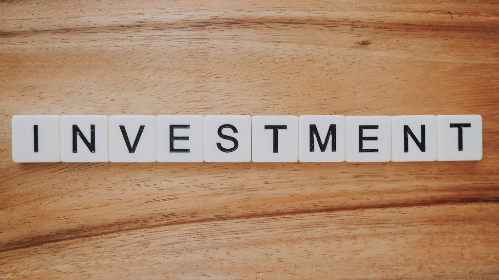How to make investments for the future