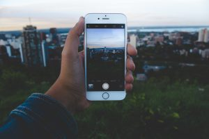 How to take good pictures with your phone
