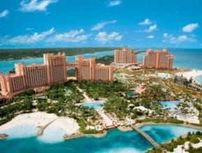 How Nigerians Can Get a Visa to The Bahamas