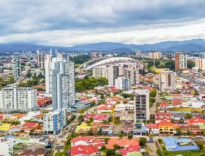 How Nigerians Can Get a Visa to Costa Rica