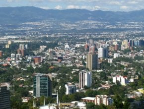 How Nigerians Can Get a Visa to Guatemala
