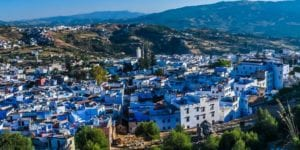 How Nigerians Can Get a Visa to Morocco