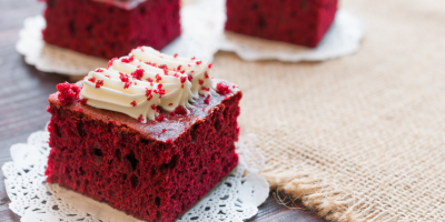 How to make Red Velvet Cake