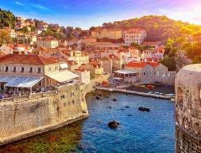 How Nigerians Can Get a Visa to Croatia