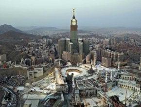 How Nigerians Can Get a Visa to Saudi Arabia