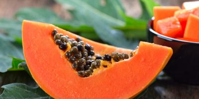 How to make Papaya seed oil