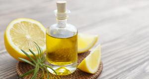 How to make Lemon Oil