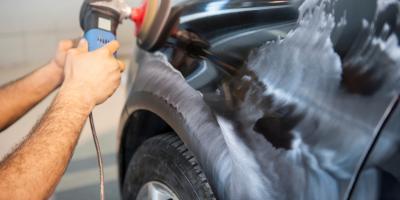 How to make Car Wax