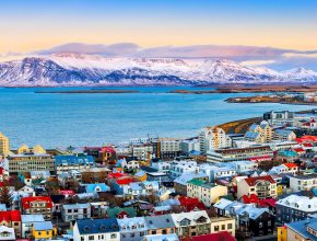 How Nigerians Can Get a Visa to Iceland