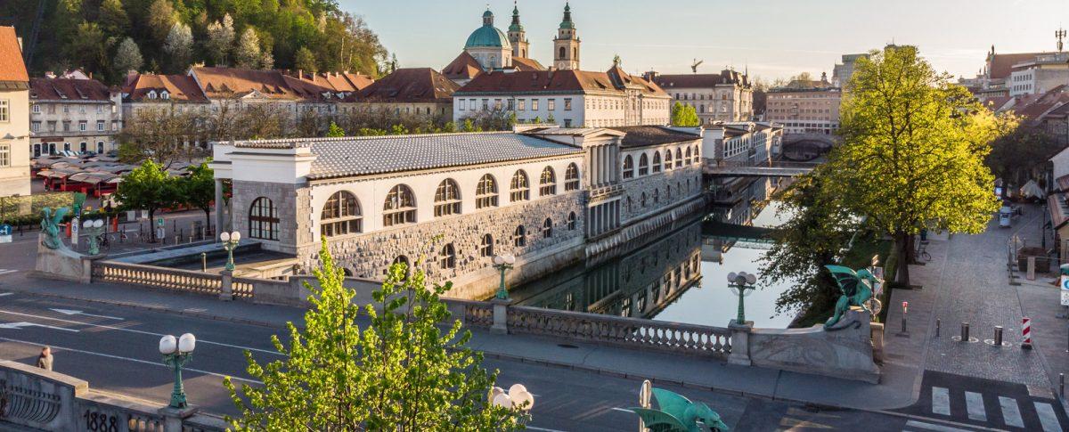 How Nigerians Can Get a Visa to Slovenia