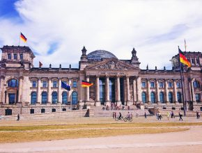 How Nigerians can get a visa to Germany