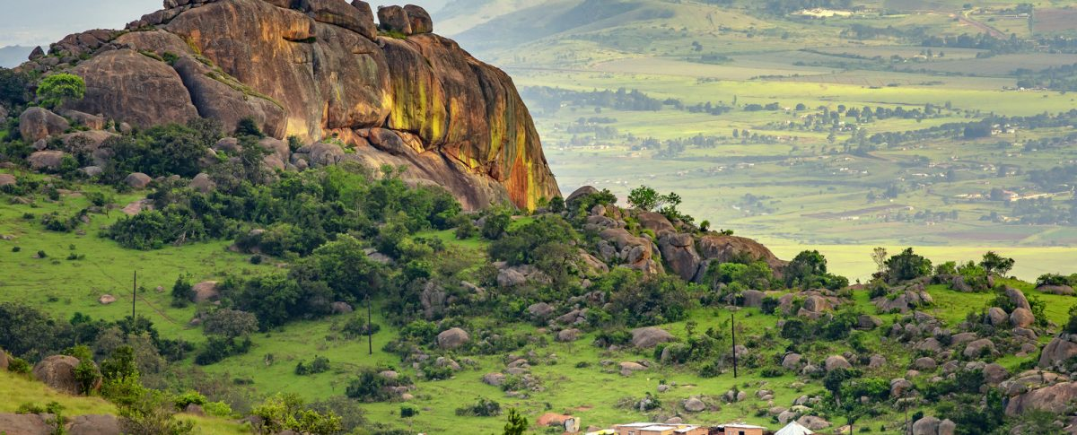 How Nigerians Can Get a Visa to Swaziland
