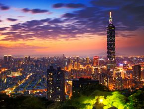 How Nigerians Can Get a Visa to Taiwan