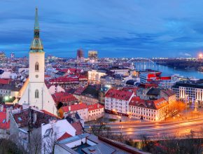 How Nigerians Can Get a Visa to Slovakia
