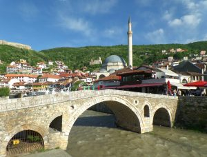 How Nigerians Can Get a Visa to Kosovo