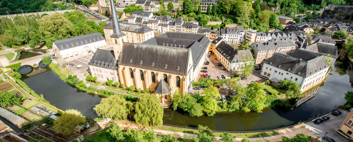 How Nigerians Can Get a Visa to Luxembourg