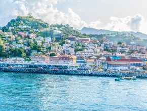 How Nigerians Can Get a Visa to Grenada