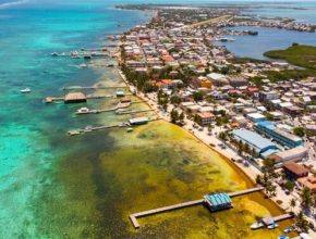 How Nigerians Can Get a Visa to Belize