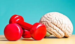 How to Exercise your Brain: Mental Alertness