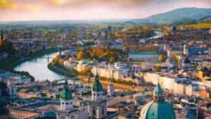 How Nigerians Can Get a Visa to Austria
