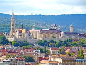 How Nigerians Can Get a Visa to Hungary