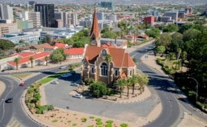 How Nigerians Can Get a Visa to Namibia