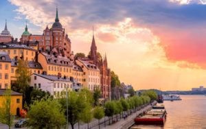 How Nigerians Can Get a Visa to Sweden
