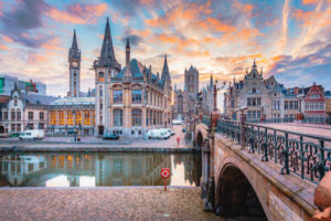 How Nigerians Can Get a Visa to Belgium