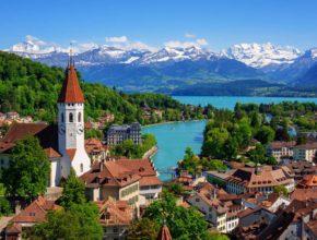 How Nigerians Can Get a Visa to Switzerland