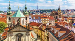 How Nigerians Can Get a Visa to The Czech Republic