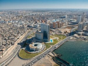 How Nigerians Can Get a Visa to Libya