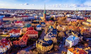 How Nigerians Can Get a Visa to Finland