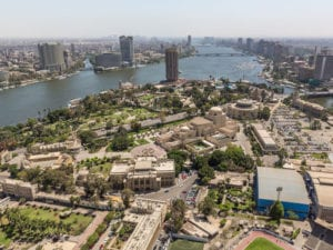 How Nigerians Can Get a Visa to Egypt