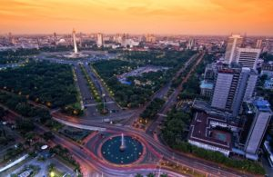 How Nigerians Can Get a Visa to Indonesia