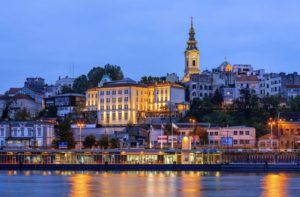 How Nigerians Can Get a Visa to Serbia