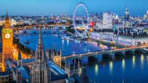 How Nigerians Can Get a Visa To The UK