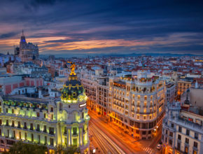 How Nigerians Can Get a Visa to Spain
