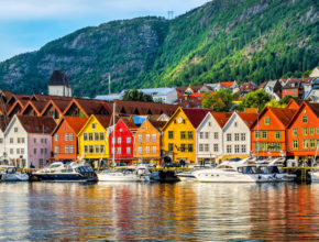 How Nigerians Can Get a Visa to Norway