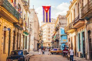 How Nigerians Can Get a Visa to Cuba