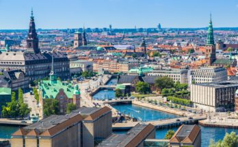 How Nigerians Can Get a Visa To Denmark