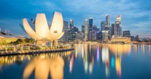 How Nigerians Can Get a Visa to Singapore