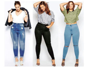 How To Choose Outfits That Will Make You Look Slimmer.