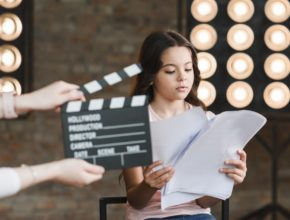 How To Become A Good Actor With No Experience