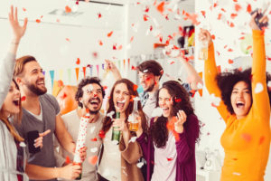 How to host a budget-friendly party at home