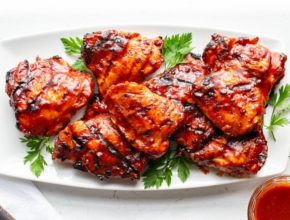 How To Make Sweet Barbecue Chicken At Home